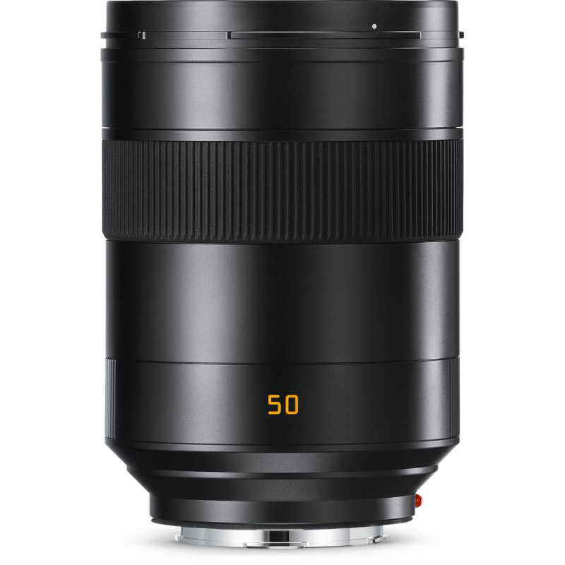 Купить - Leica LEICA SUMMILUX-SL 50 f/1.4 ASPH., black anodized finish