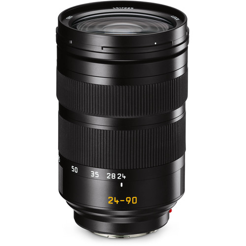 Купить - Leica LEICA VARIO-ELMARIT-SL 24-90 f/2.8-4  ASPH., black anodized finish