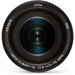 Фото Leica LEICA VARIO-ELMARIT-SL 24-90 f/2.8-4  ASPH., black anodized finish