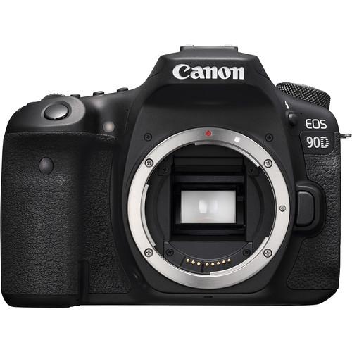 Купить - Canon Canon EOS 90D Body