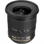 Фото - Nikon Nikon AF-S 10-24mm f/3.5-4.5G DX (EU)
