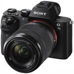 Фото - Sony Sony Alpha A7 II + FE 28-70mm f/3.5-5.6 OSS (ILCE7M2KB.CEC) (уценка, витрина)