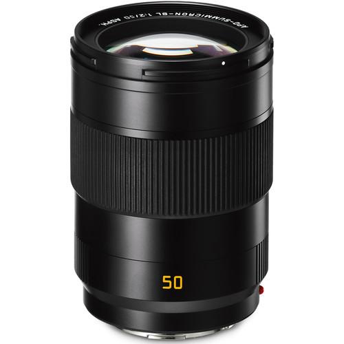 Купить -  LEICA APO-Summicron-SL 50 f/2 ASPH.