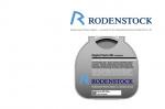Фото - RODENSTOCK Светофильтр RODENSTOCK нейтрально серый Vario ND EXTENDED Filter M49 (1095-170-004-90)