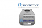 Фото - RODENSTOCK Светофильтр RODENSTOCK нейтрально серый Vario ND EXTENDED Filter M62 (1095-170-006-20)