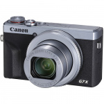 Фото - Canon Canon PowerShot G7 X Mark III Silver (Официальная гарантия)
