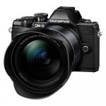 Фото - Olympus Olympus E-M10 Mark III 12-200mm Kit Black/Black (V207070BE020)