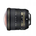 Фото - Nikon Nikon AF-S FISHEYE NIKKOR 8-15mm f/3.5-4.5E ED (JAA831DA) (EU)