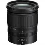 Фото - Nikon Nikon NIKKOR Z 24-70mm f/4 S (EU)