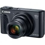 Фото - Canon Canon PowerShot SX740HS BK (2955C012)