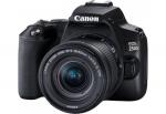 Фото - Canon Canon EOS 250D kit 18-55 DC III BK (3454C009)