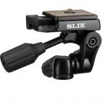 Фото - Slik SLIK Штативная головка SH-704E Head BK (62064)