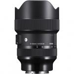 Фото - Sigma Sigma AF 14-24mm f/2.8 DG DN A L-MOUNT