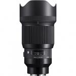 Фото - Sigma Sigma 85mm f/1.4 DG HSM
