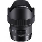 Фото - Sigma Sigma 14mm f/1.8 DG HSM