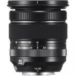 Фото - Fujifilm Fujifilm XF 16-80 mm f/4.0 R OIS WR (16635625)