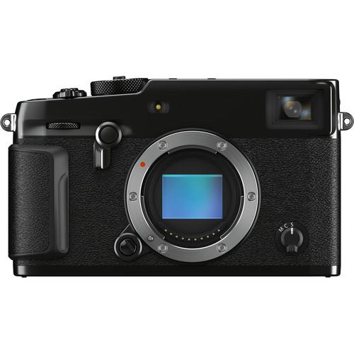 Купить - Fujifilm Fujifilm X-Pro3 Body