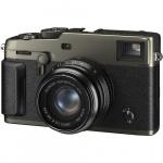 Фото Fujifilm Fujifilm X-Pro3 Body