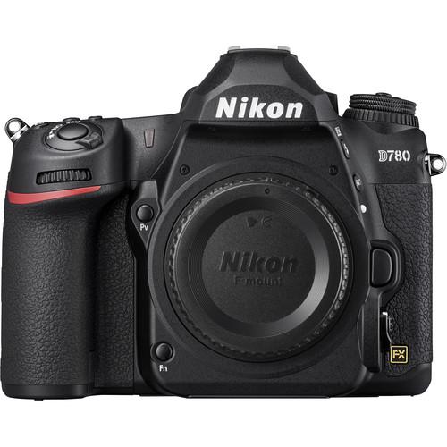Купить - Nikon Nikon D780 Body (VBA560AE) Официальная гарантия