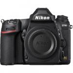 Фото - Nikon Nikon D780 Body (VBA560AE) + Сертификат 5000грн
