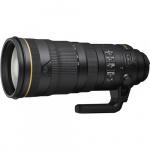 Фото - Nikon AF-S NIKKOR 120-300MM F/2.8E FL ED SR VR