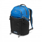 Фото - Lowepro Рюкзак Lowepro Photo Active BP 300 AW Blue Black (LP37253-PWW)