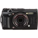 Фото - Olympus Olympus TG-6 Black (V104210BE000)