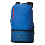 Фото - Lowepro Сумка-рюкзак Lowepro Passport Duo Horizon Blue (LP37022-PWW)
