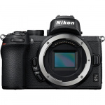 Фото - Nikon Фотоаппарат  Nikon Z50 body