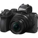 Фото - Nikon Фотоаппарат  Nikon Z50 + NIKKOR Z DX 16-50 f/3.5-6.3 VR