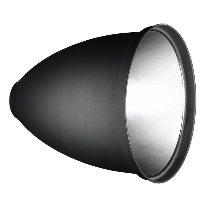 Купить - Hensel Рефлектор Hensel 14' Reflector (Ø 34 cm, L 42 cm) (5050)