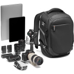 Фото Manfrotto   Manfrotto Advanced2 Gear Backpack M (MB MA2-BP-GM)