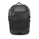 Фото - Manfrotto   Manfrotto Advanced2 Travel Backpack M (MB MA2-BP-T)