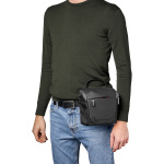 Фото Manfrotto   Manfrotto Advanced2 Shoulder bag S (MB MA2-SB-S)