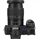 Фото Nikon Фотоаппарат Nikon Z7 + 24-70mm f/4 + FTZ Adapter kit + XQD G Series 64GB (VOA010K008) (Официальная гарантия!)