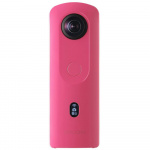 Фото - Pentax 360 камера RICOH THETA SC2 Pink (S0910801)