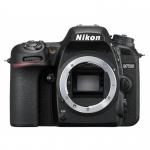 Фото - Nikon Фотоаппарат Nikon D7500 Body (VBA510AE) Официальная гарантия