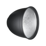Фото - Hensel Рефлектор Hensel 9' M Reflector (Ø 23 cm, L 18 cm) (5061)