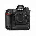 Фото - Nikon Фотоаппарат Nikon D6 Body (VBA570AE) + 5000грн