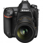 Фото Nikon Фотоаппарат Nikon D6 Body (VBA570AE) + 5000грн