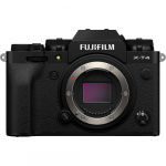 Фото - Fujifilm Фотоаппарат Fujifilm X-T4 Body Black (16650467)