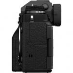 Фото Fujifilm Фотоаппарат Fujifilm X-T4 Body Black (16650467)