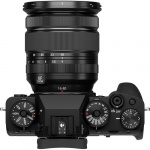 Фото Fujifilm Фотоаппарат Fujifilm X-T4 + 16-80mm Kit Black (16651277)