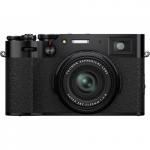 Фото - Fujifilm FUJIFILM X100V Black (16643036)