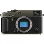 Фото - Fujifilm Fujifilm X-Pro3 Body Dura Black (16641105)