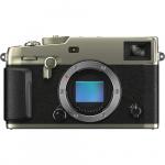 Фото - Fujifilm Fujifilm X-Pro3 Body Dura Silver (16641117)