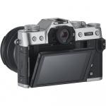 Фото Fujifilm Фотоаппарат Fujifilm X-T30 + XF 15-45mm F3.5-5.6 Kit Charcoal Silver (16619401)