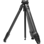 Фото - Peak Design Штатив Peak Design Travel Tripod Carbon Fiber (TT-CB-5-150-CF-1)