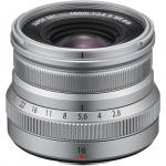 Фото - Fujifilm Fujifilm XF-16mm F2.8 R WR Silver (16611693)