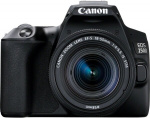 Фото - Canon Canon EOS 250D kit 18-55 IS STM Black